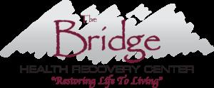 The Bridge Recovery Logo